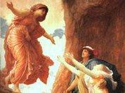 Христианские мученики легли рядом с Деметрой