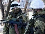 """""""Донбасс отодвинул войну НАТО с Россией"""""""