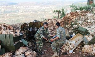 Сирийская армия готовится зачистить от боевиков Пальмиру