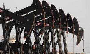 Нефть поднялась в цене до 34,26 долларов за баррель