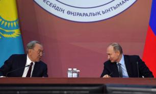 Туристическая целина: торговля Казахстана и России будет прирастать путешествиями