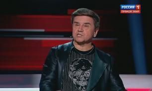 Политолог из Украины: российское ТВ лучше украинского
