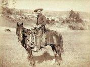 Мельница заблуждений: первые ковбои не из США
