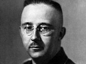 Архив Гиммлера: людоед в быту