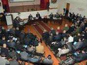 В Туве обсудили, как привлечь в школы педагогов-мужчин