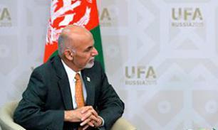 Афганистан проверит ШОС на прочность