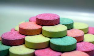 Минздрав: витамины употребляет неправильно большинство россиян