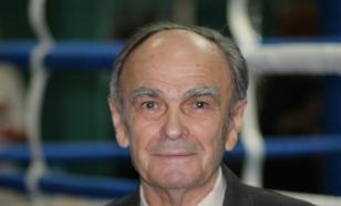 Судья АИБА: рефери должен был остановить бой Дадашева