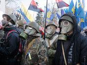На Украине назревает гуманитарная катастрофа