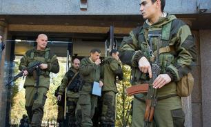 Представители Донецка сообщают о ликвидации министерства обороны ДНР