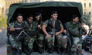 Ливан - новое поле битвы Ирана и Саудовской Аравии