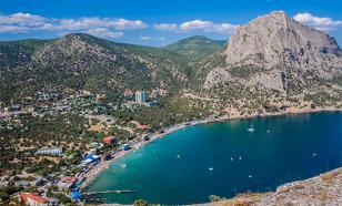 Крым признал повышение цен для туристов летом-2017