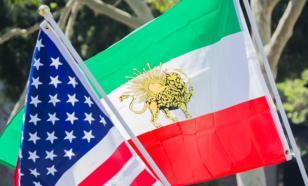 """Яков КЕДМИ: иранская """"угроза"""" нужна США, чтобы продавать оружие арабам"""