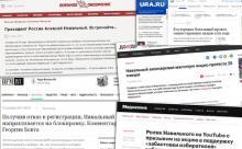 """Задолбало слово """"Навальный""""!"""
