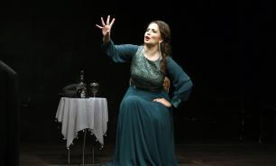 Единственную пьесу знаменитого Габриэля Маркеса представляет дом Актера