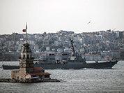 У Турции на Черном море слишком много прав