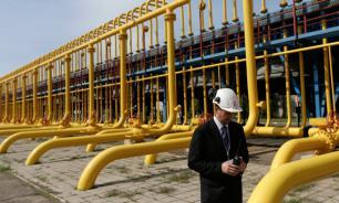 """""""Экономического прогноза о поставках газа через Украину дать нельзя. Это политика"""""""