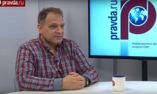 Не стоит исключать сценарий полного безвластия на Украине — Владимир ГРОМОВ