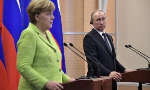 """Почему Европа стесняется сделать """"подарок Путину"""""""