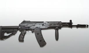 За три года российская армия получит 150 тыс. новых АК-12 и АК-15