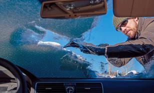 Как ухаживать за автомобильными стеклами