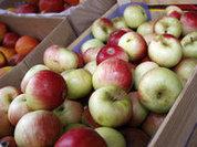 Покатятся яблочки на блюдечке ВТО...