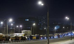 Коммунальщики столицы готовы защитить Москву от снегопада