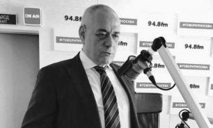 Похороны Доренко не состоятся 12 мая - СМИ