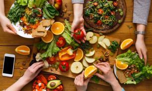 Более половины россиян следят за своим рационом питания - ВЦИОМ