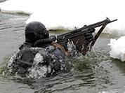"""Морская пехота: """"черная смерть"""" врагов России"""