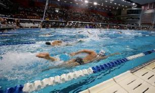 Власти Борнхайма вновь разрешили беженцам посещать бассейн