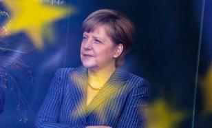 Ангела Меркель опять идет в канцлеры