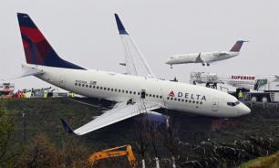 Рейтинг безопасности самолетов? Его просто не может быть