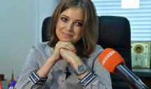 Экс-прокурор Поклонская пришла в Думу с часами за 1/3 млн