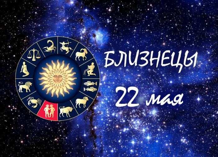 Астролог: рожденные 22.05 глубокомысленны