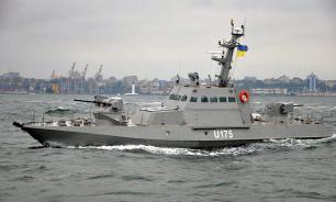 Пользователи Сети высмеяли Украину за отказ посылать военные корабли в Керченский пролив