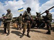 Террористов надо искать в Киеве