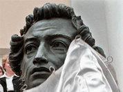 215-летие Пушкина: вместо милости к падшим...