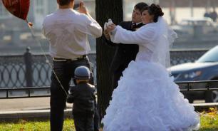 В России временно запрещены разводы