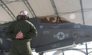 США оказались не по карману новейшие F-35
