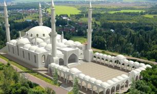 Главную Соборную мечеть Крыма достроят этой осенью