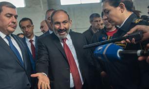 Премьер Армении: страна в состоянии институционального паралича