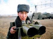 У России будет военная база в Киргизии