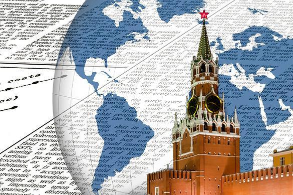 Какое место в мире россияне отводят своей стране