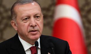 Эрдоган заявил о готовности восстановить смертную казнь