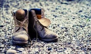В Мосгордуме призвали сдавать старую обувь на переработку