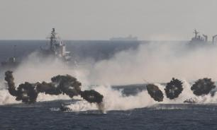 Вашингтон и Пекин: Войны не будет, будет драка
