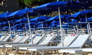 Европейцы не очень-то рвутся занимать лежаки россиян на курортах Турции
