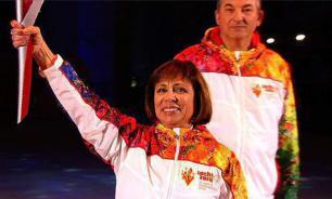Это будет неприятно смотреть: Ирина Роднина об Олимпиаде