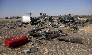 В Африке разбился самолет - на борту могли быть россияне